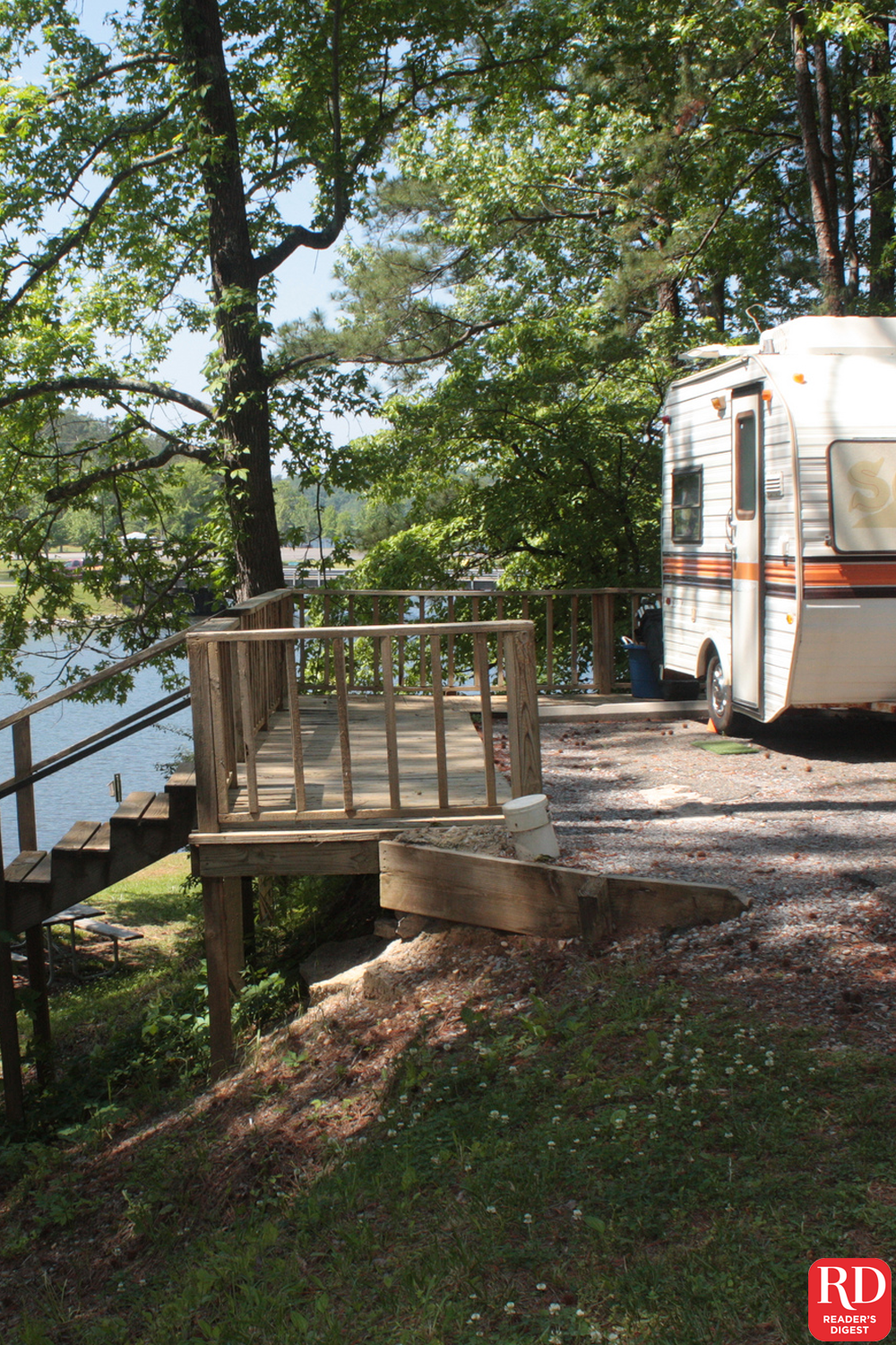 The Best RV Parks in Every State — Park yourself and your vehicle at these best RV parks in every