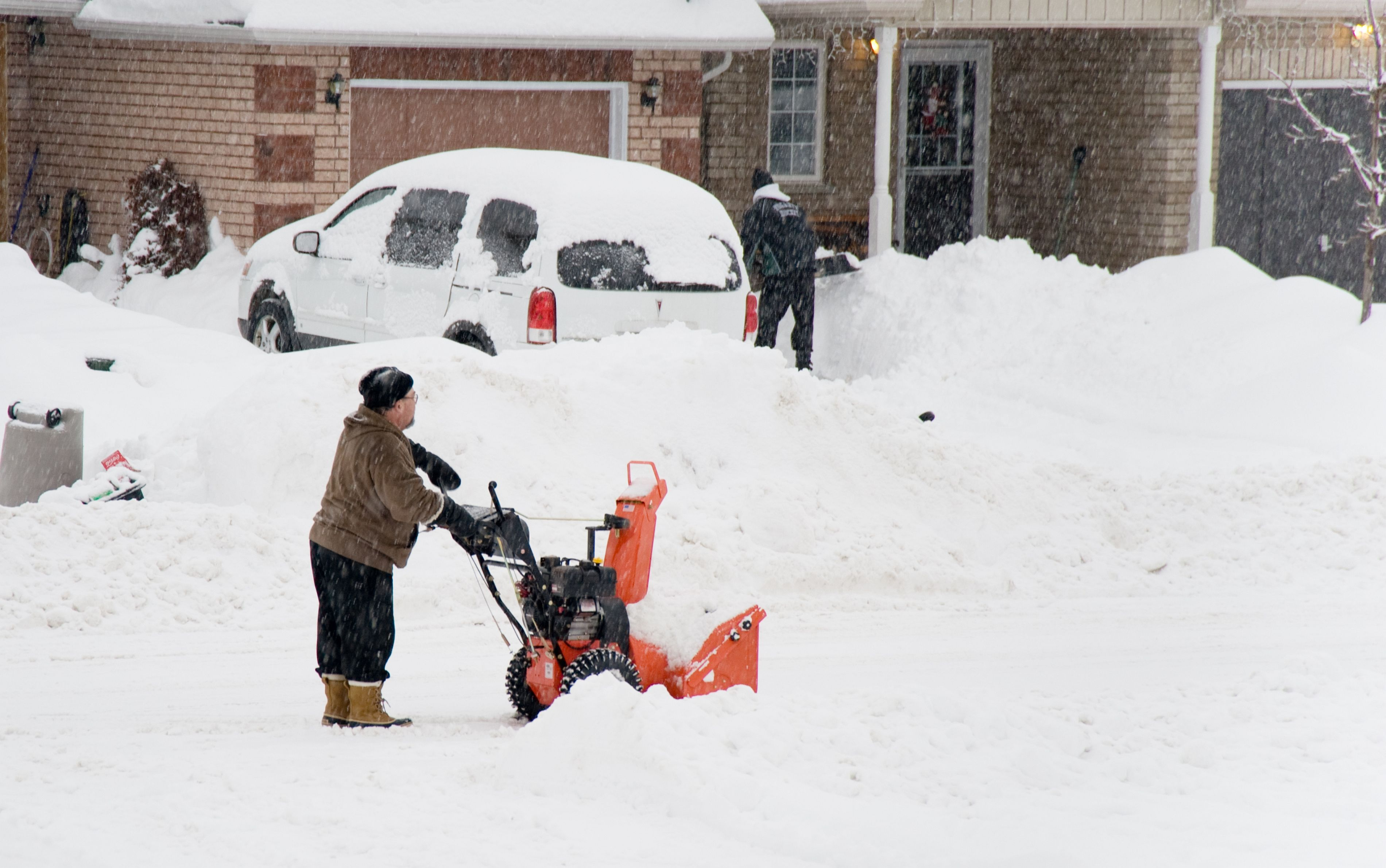 4 Important Senior Care Tips For Winter Safety Winter