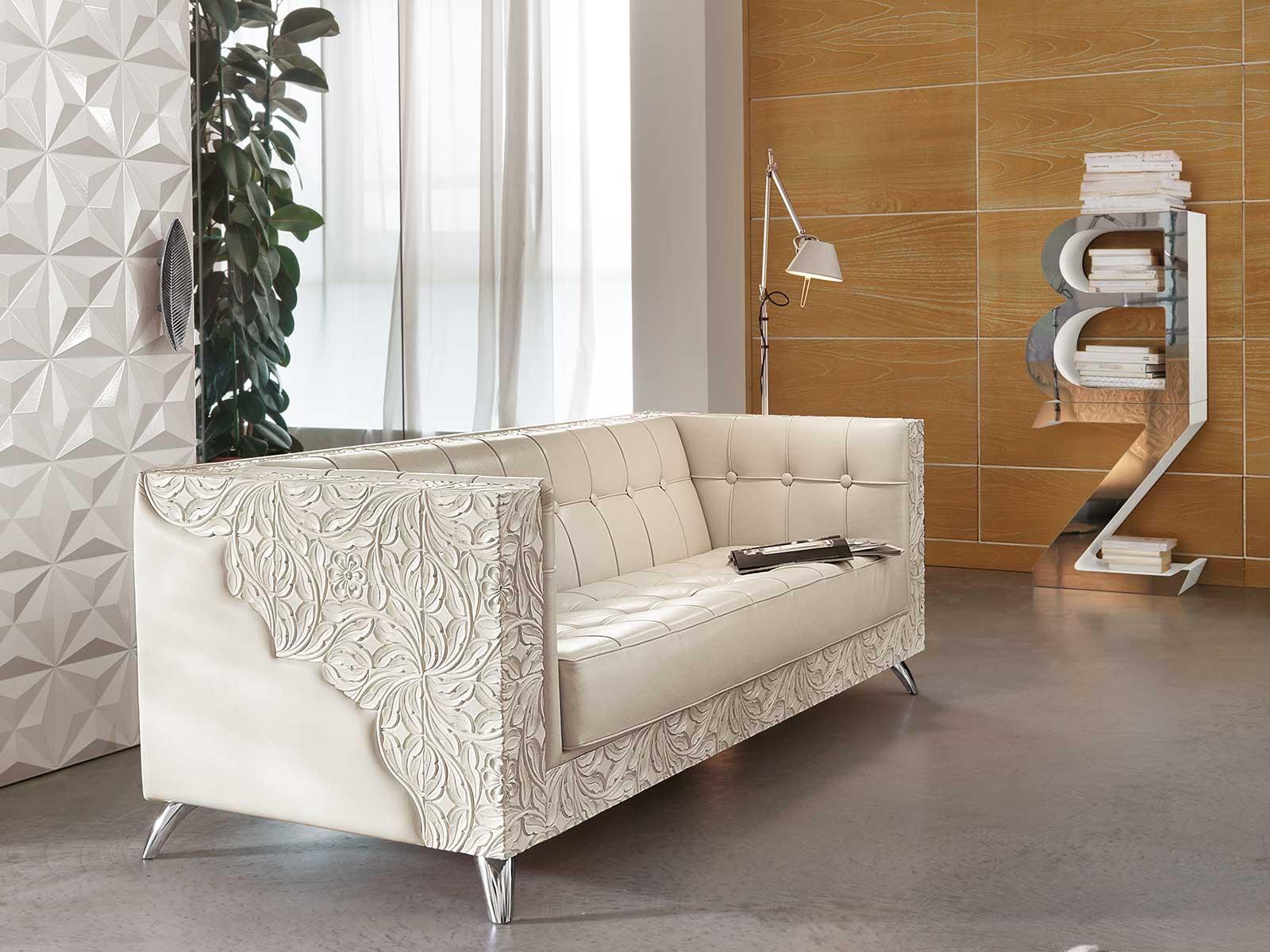 Bizzotto Italia Italian Sensations Collezioni Sofa Set  # Muebles Bizzotto