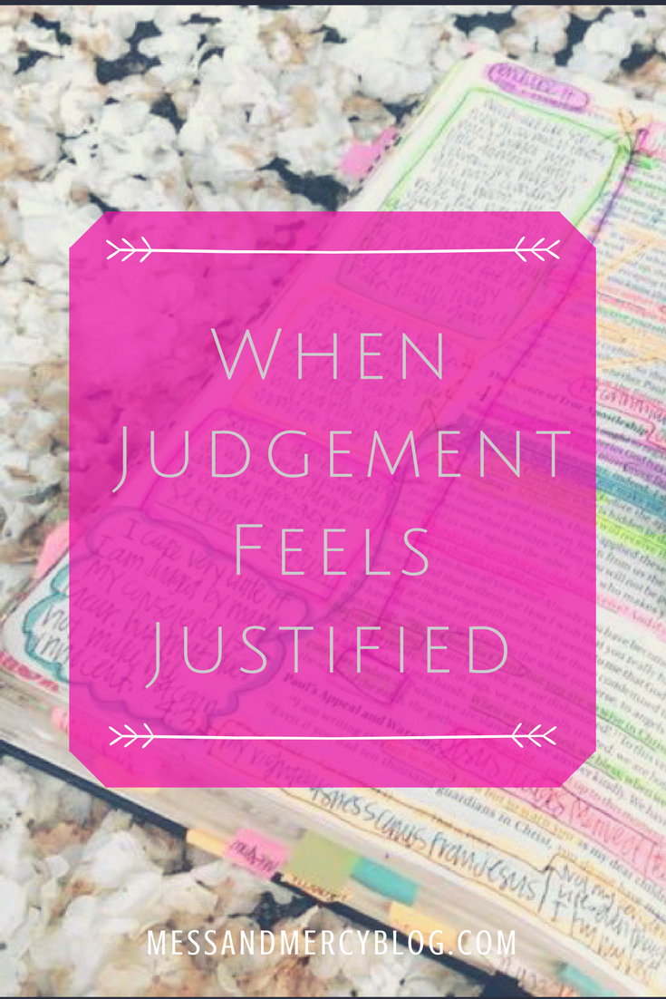 Woman Judgemental Quotes