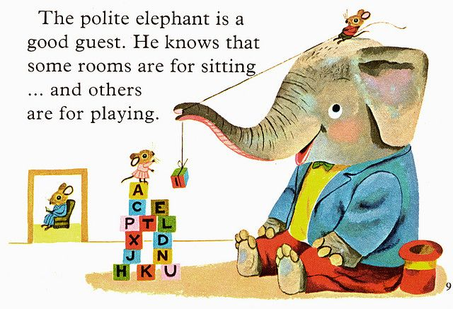 Very Golden Books. Art by Richard Scarry.