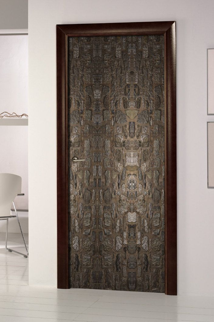 Door wall sticker door sticker door mural door wrap for Door vinyl design