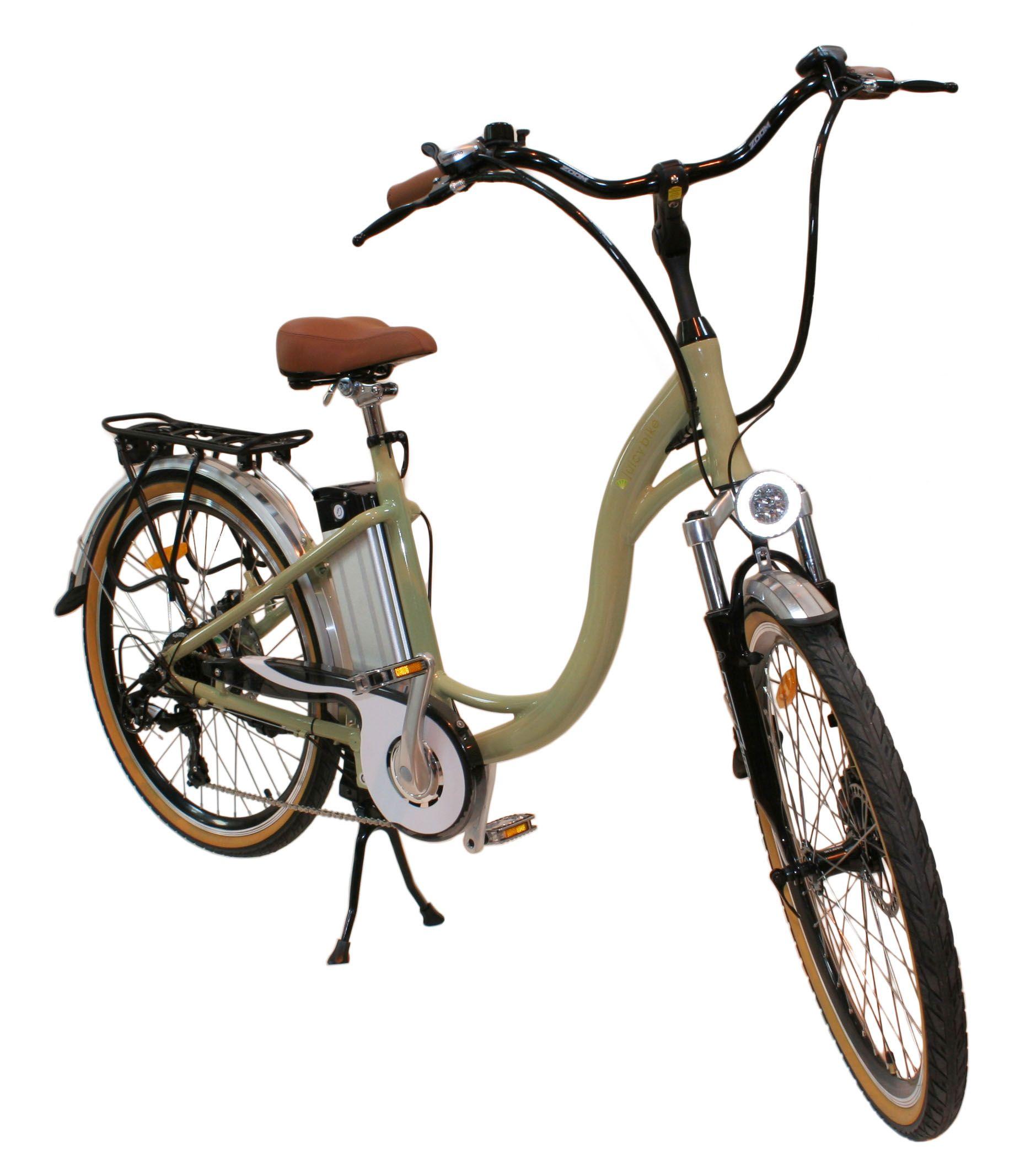 The Juicy Bike Dutch Style Electric Bike Range Electric Bicycle