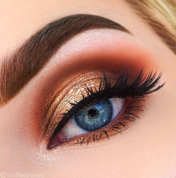 How to Put Eyeshadow Perfectly : A step by step tutorial        eyeshadow steps, how to apply eyesh