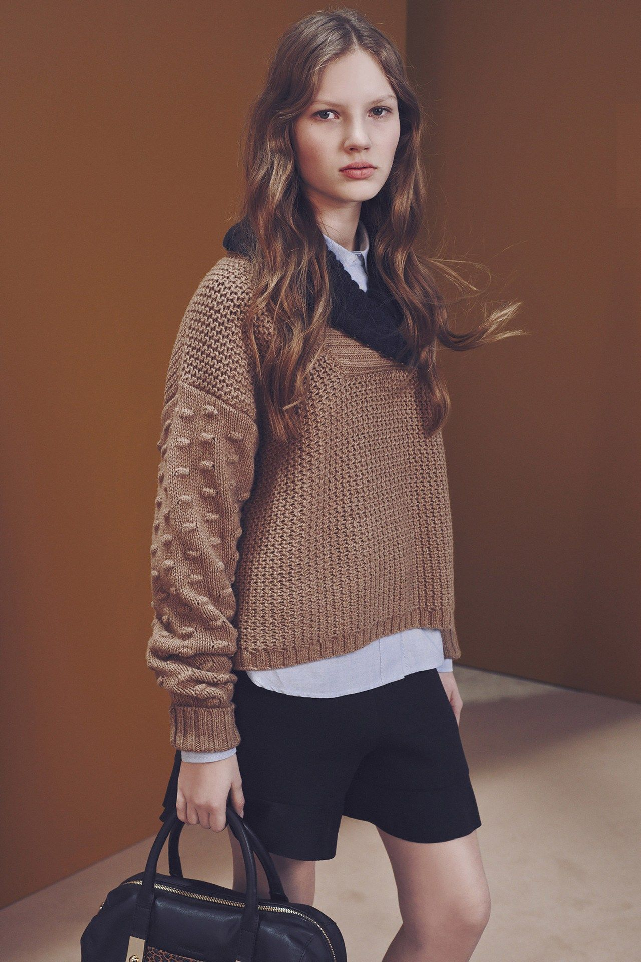 See the See by Chloe autumn/winter 2015 collection