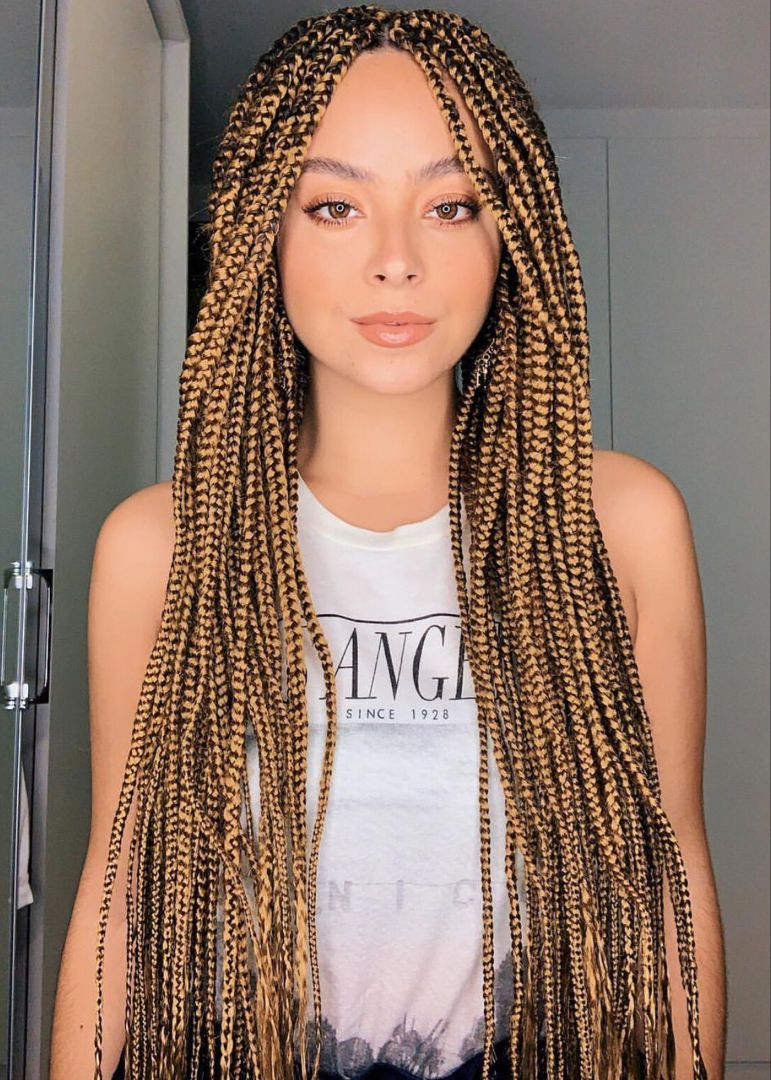 Braided Hairstyles That Make Your Hair Grow