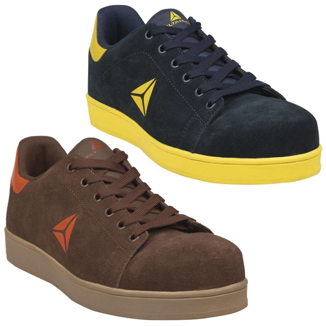 Delta Plus Smash Mens Lace Up Safety Composite Toe Midsole Trainer Available In Sizes 7 11 Http Www Shoestationdirect C Safety Shoes Shoes Mens Women Shoes