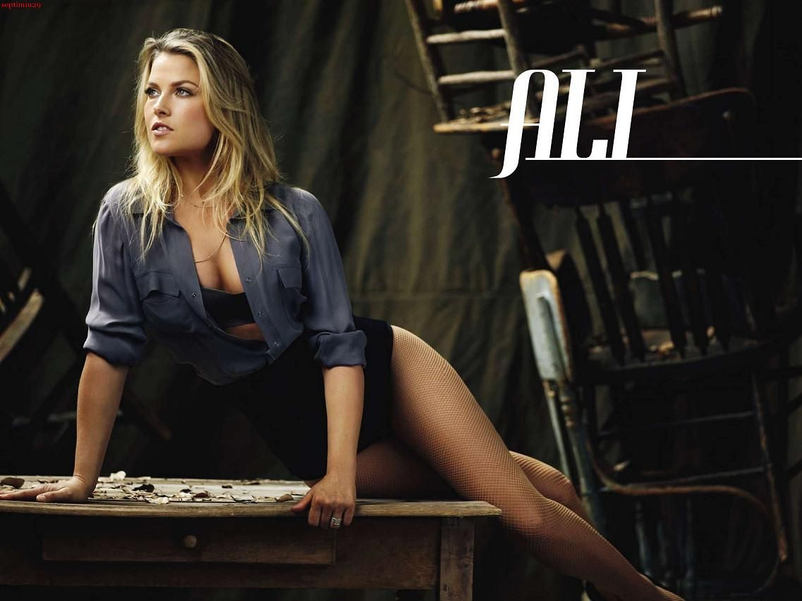 Hollywood & Bollywood: Ali Larter ~~ An Exclusive