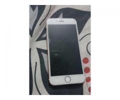 Apple Iphone 6s Gold 16gb In Excellent Condition Sale In