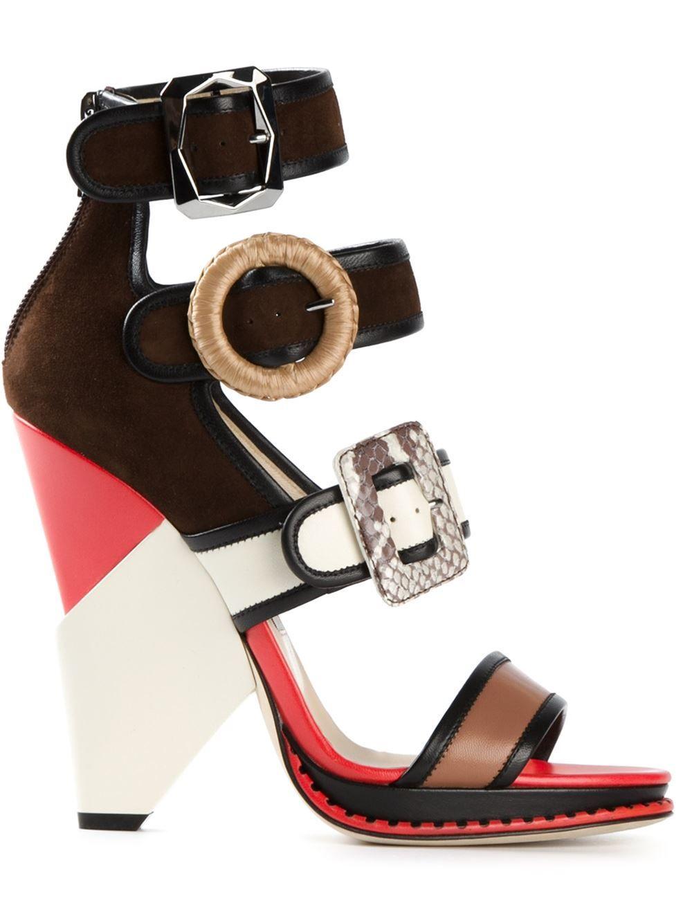 FOOTWEAR - Sandals Stefania p8Bv7Q8L