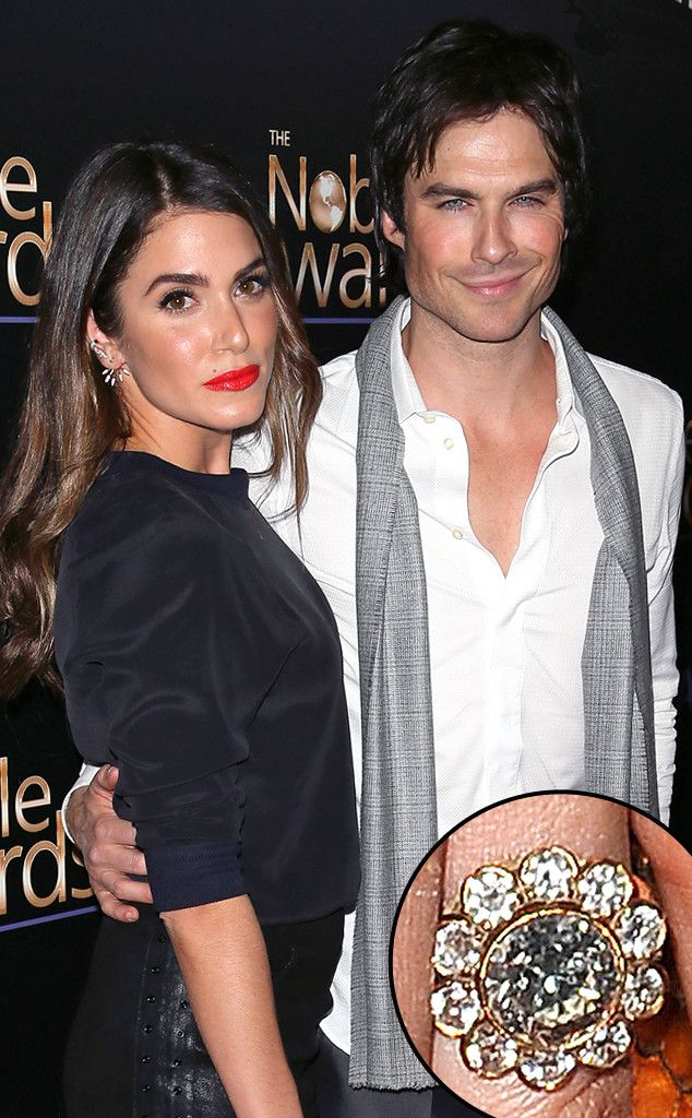 nikki reed ring Google Search Save the date For my nonexistent