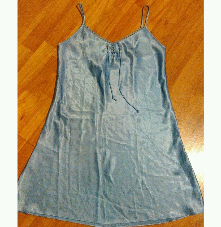 Sophia by Delicates Purple lingerie slip dress,size med,grunge hipster dress  #SophiabyDelicates #FullSlips