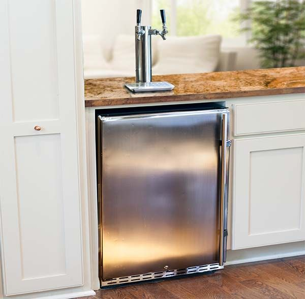 image result for home kegerator kegerator basement bar design kegerator bar on outdoor kitchen kegerator id=36756