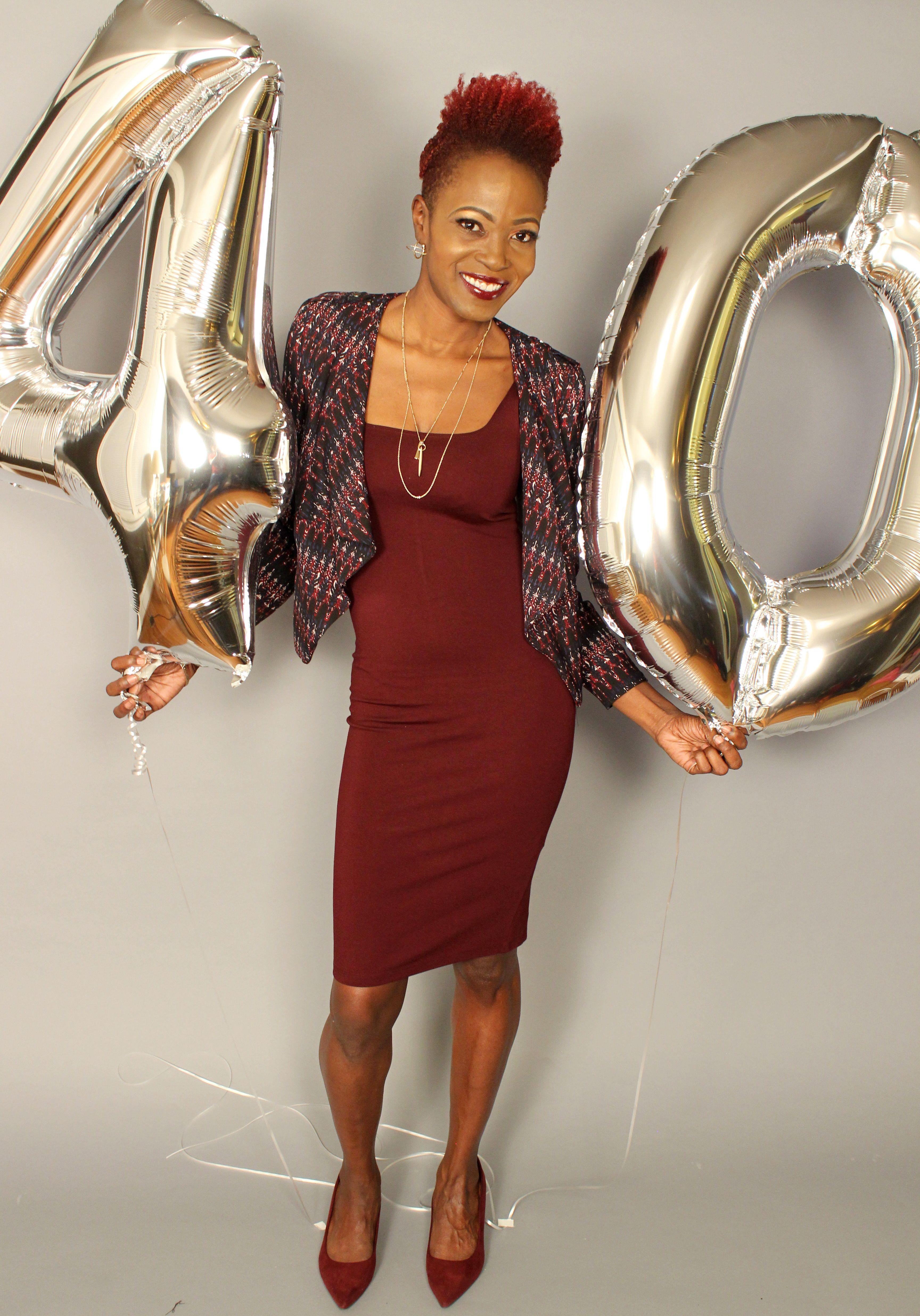 40th Birthday Photoshoot Birthday Photoshoot Photography Inspiration Fashion [ 4944 x 3456 Pixel ]