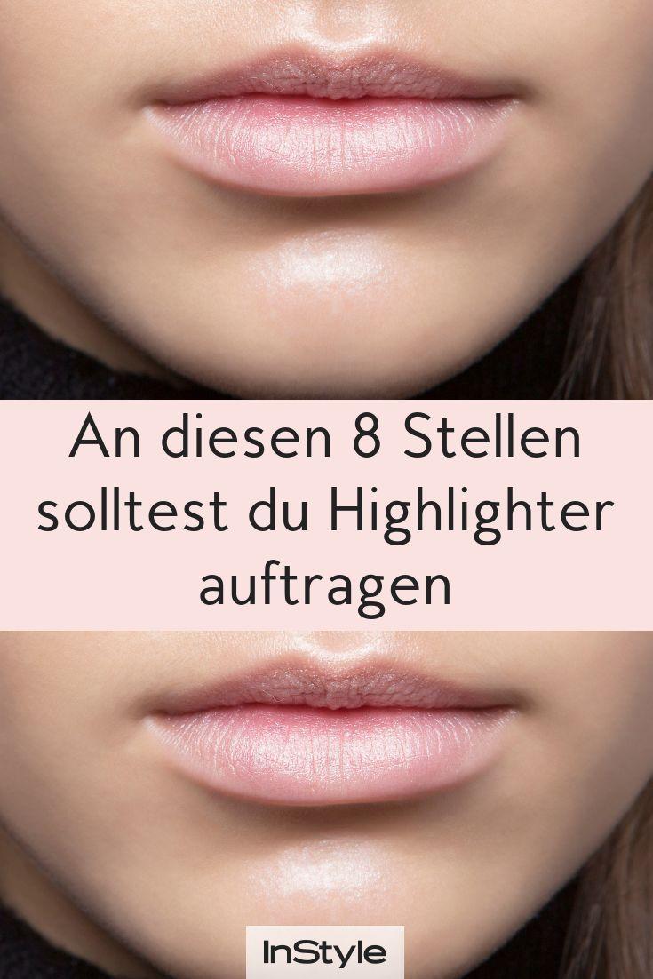 Highlighter: So geht der Beauty-Trend für sexy Glow!
