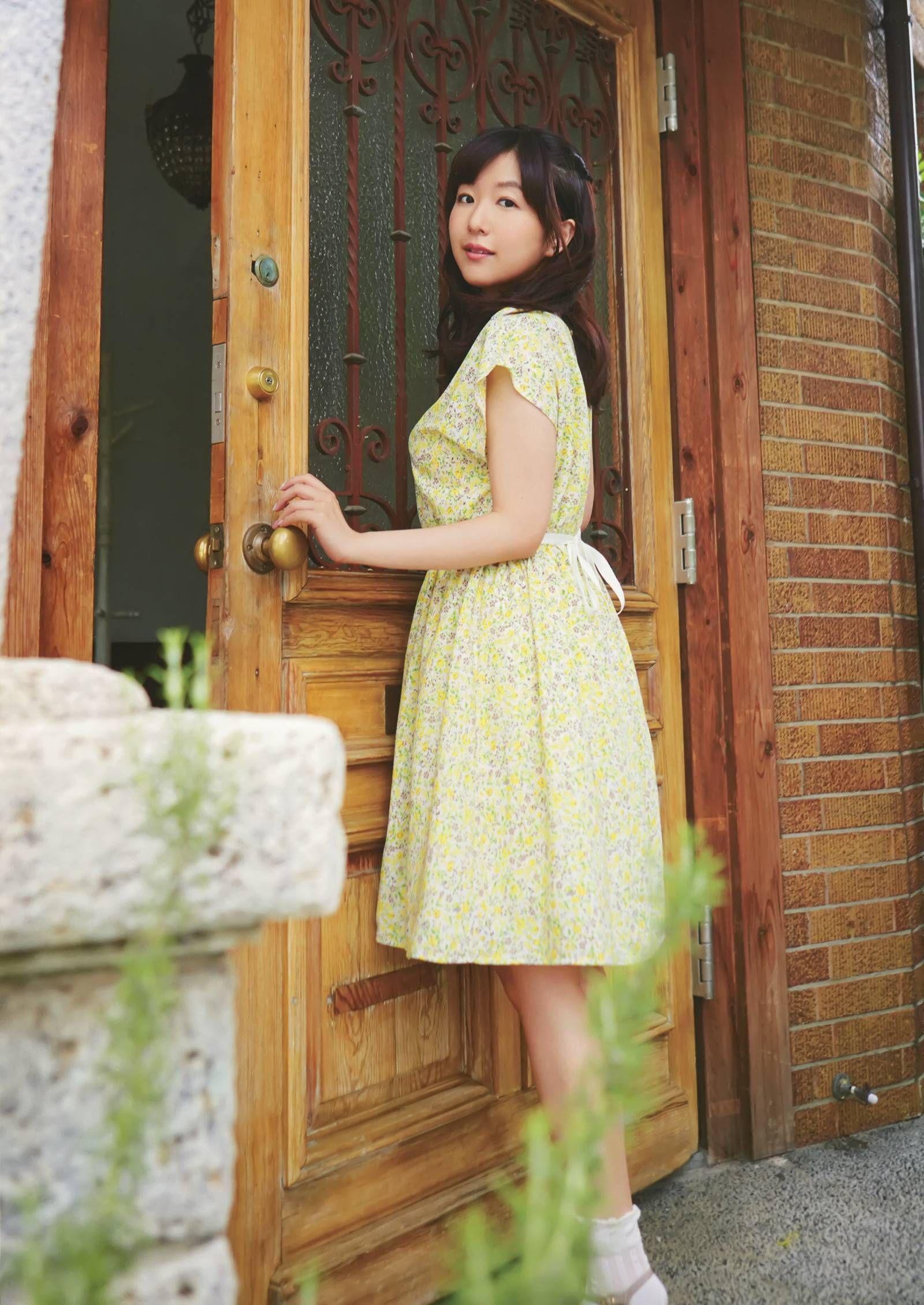 茅野愛衣さんのコスプレ