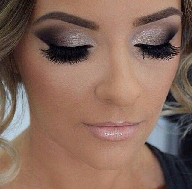 Pin By Susana Loarca On Quinceaera Hair Pinterest Makeup Eye