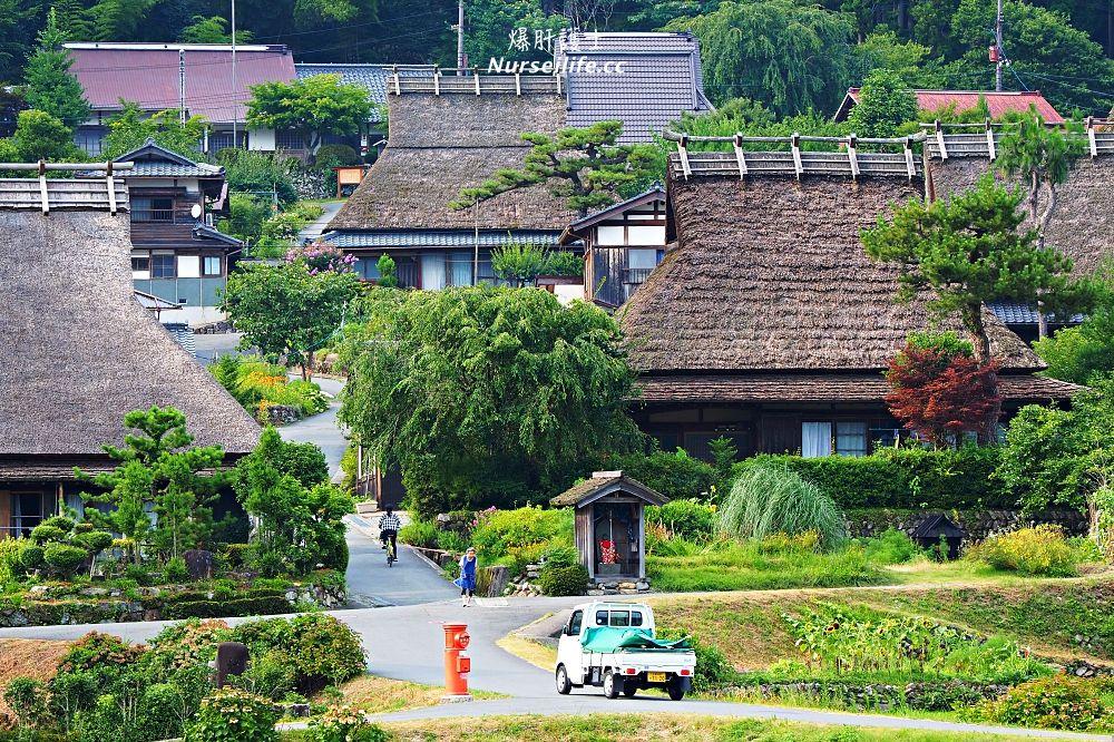大阪京都包車之旅 輕鬆暢遊天橋立,美山,伊根舟屋.超適合老弱婦孺的旅行方式 - 爆肝護士的玩樂記事
