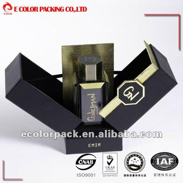 cajas de perfumes