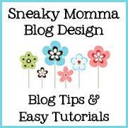 Free blog tips and easy tutorials! A must have resource for the beginning blogger!