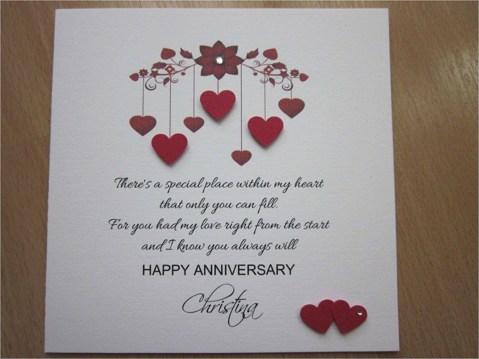 valentine greetings for husband lovely diy birthday card