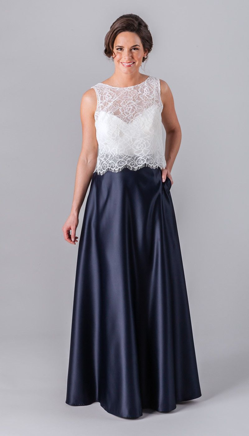 Blake top u leah skirt wedding weddings and dream wedding