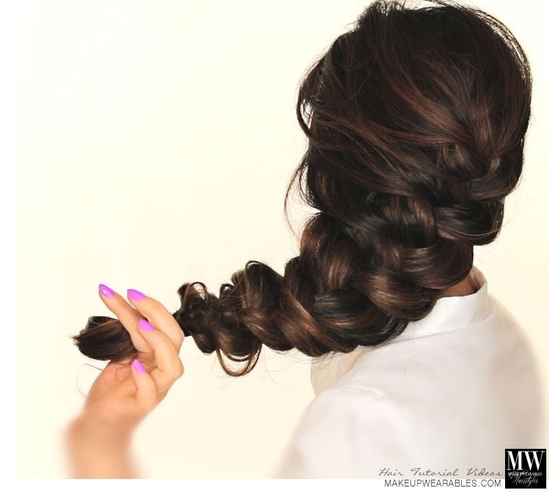 Remarkable Disney Frozen Hairstyles Elsa Braided Updo Elsa Frozen Hairstyle Hairstyles For Women Draintrainus