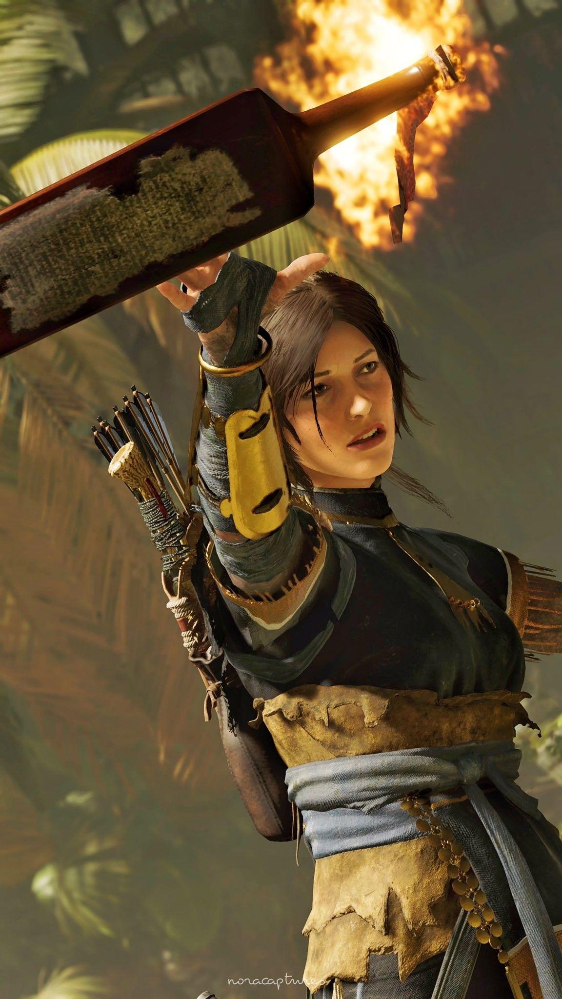 Download Tomb Raider: Underworld Full PC Game