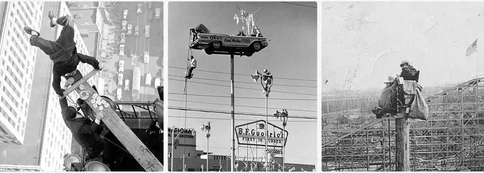 Flagpole Sitting Was A Popular Trend In The 20 S The Great Gatsby Structures History