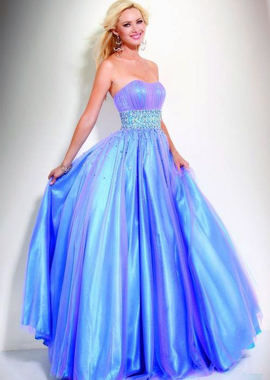 impressive-light-blue-prom-dress-new-at-casual-dresses-design ...