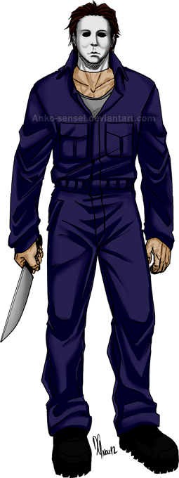 Michael Myers Michael Myers Michael Myers Drawing Michael Myers Halloween