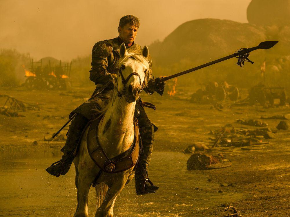 Wann Wird Game Of Thrones Ausgestrahlt?