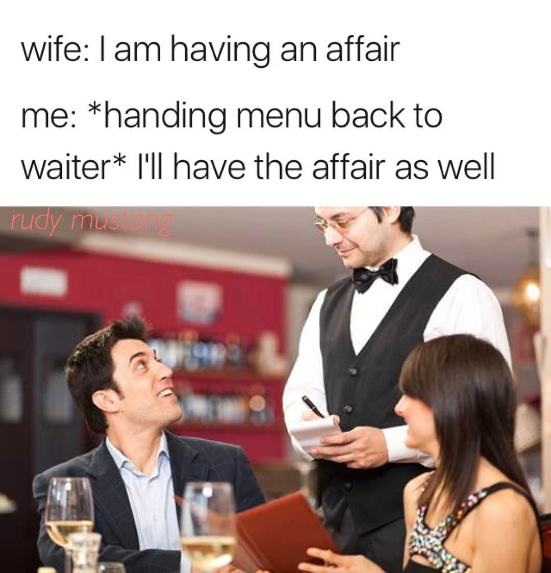 32 Memes That Will Make You Say Quot Wow I Needed That Laugh Quot Restaurant Memes Silly Memes Italian Memes