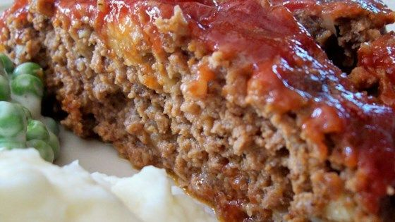 Photo of The Best Meatloaf I've Ever Made Recipe