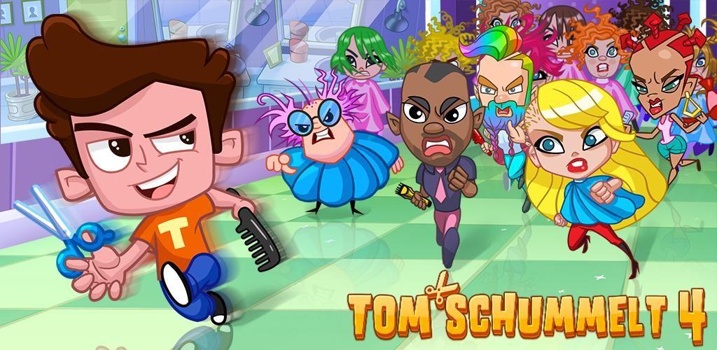 Tom Spiele Kostenlos