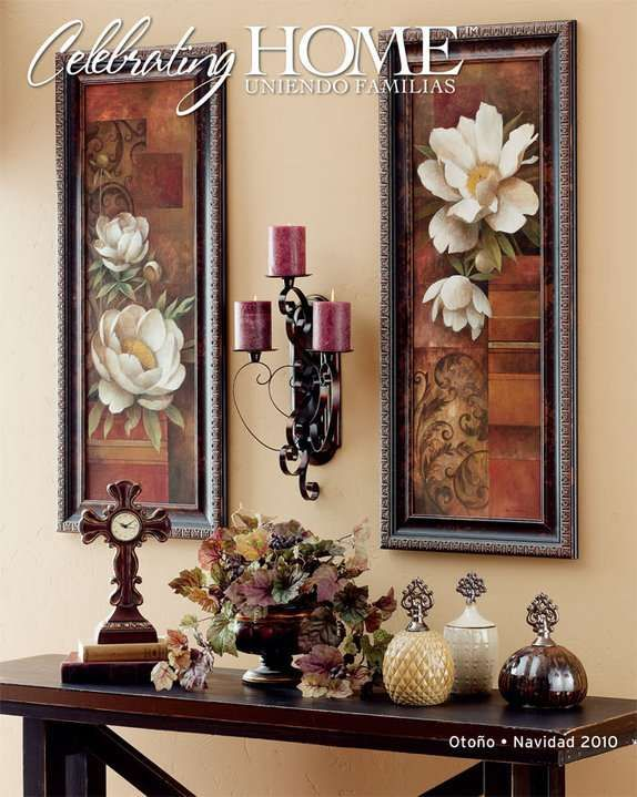 pinturas para el hogar - Buscar con Google house decor ideas - pinturas para salas