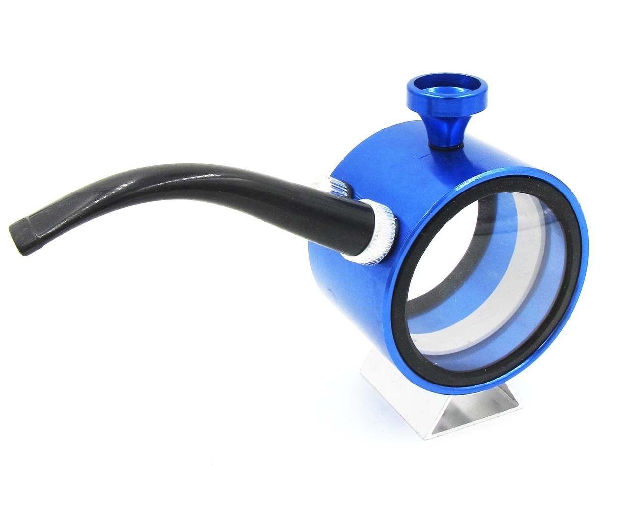 Pipa de Agua Mini De Metal modelo 10437 -  Pipa de Agua Mini con cuerpo de metal para mayor resistencia. Diseño de tetera. Diseño muy colorido. Altura:8.5 cm Colores disponibles: Azul, Negro, Rosa            - http://buscacomercio.es/producto/pipa-de-agua-mini-de-metal-modelo-10437/