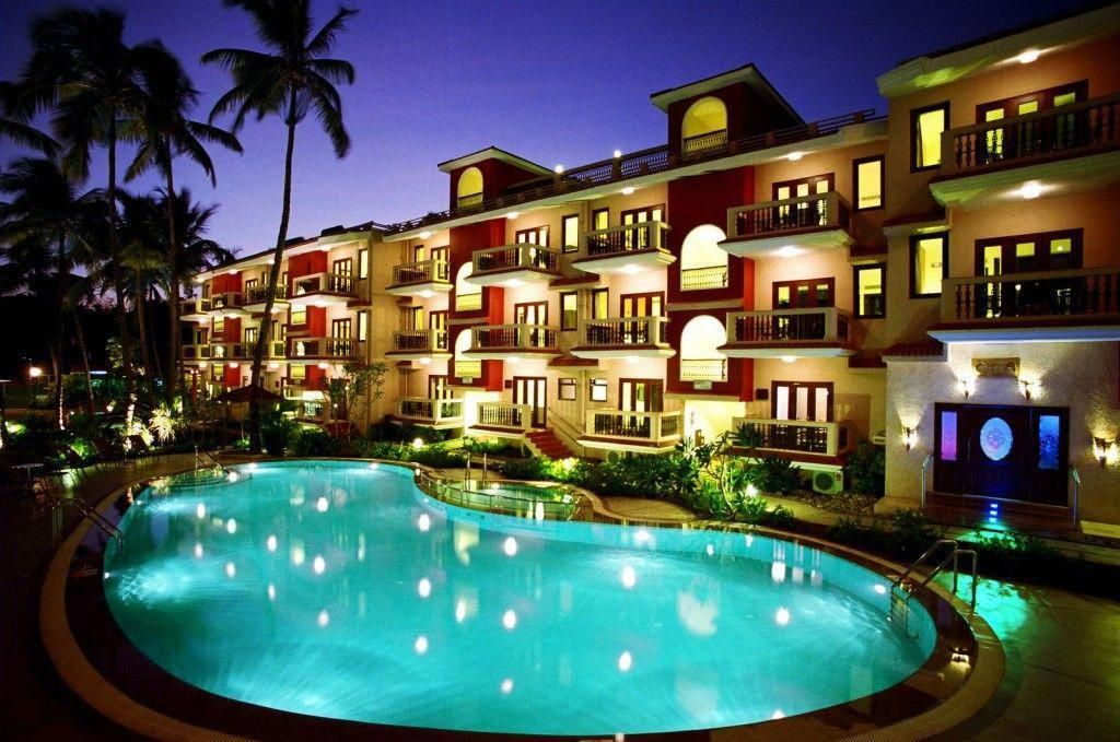 Trending Perkembangan Jumlah Hotel Murah Di Jakarta Tahun 2014