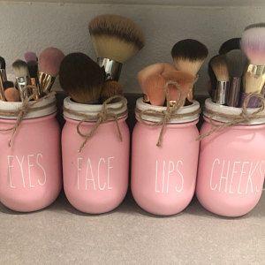 Scarecrow Mason Jar, Fall Decor, Fall Centerpiece, Scarecrow Decor, Fall Party, Halloween Decor, Fall Mason Jars, Scarecrow Couple,