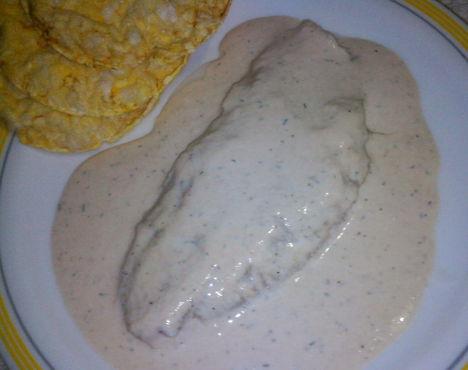 Cocinar Filetes De Panga | Filetes De Panga Con Salsa De Salmon Recetas Cocina Con Mari