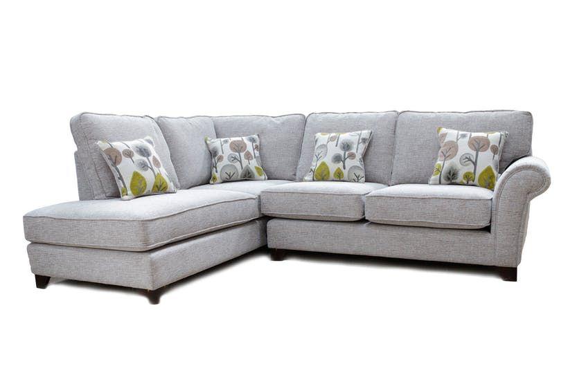 Darwin Chaise Sofa