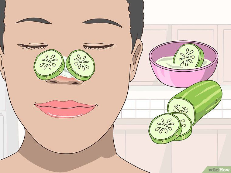 How To Get Rid Of Red And Irritated Skin On A Nose In 2020 Antioxidants Skin Irritated Skin Oily Skin Care Routine