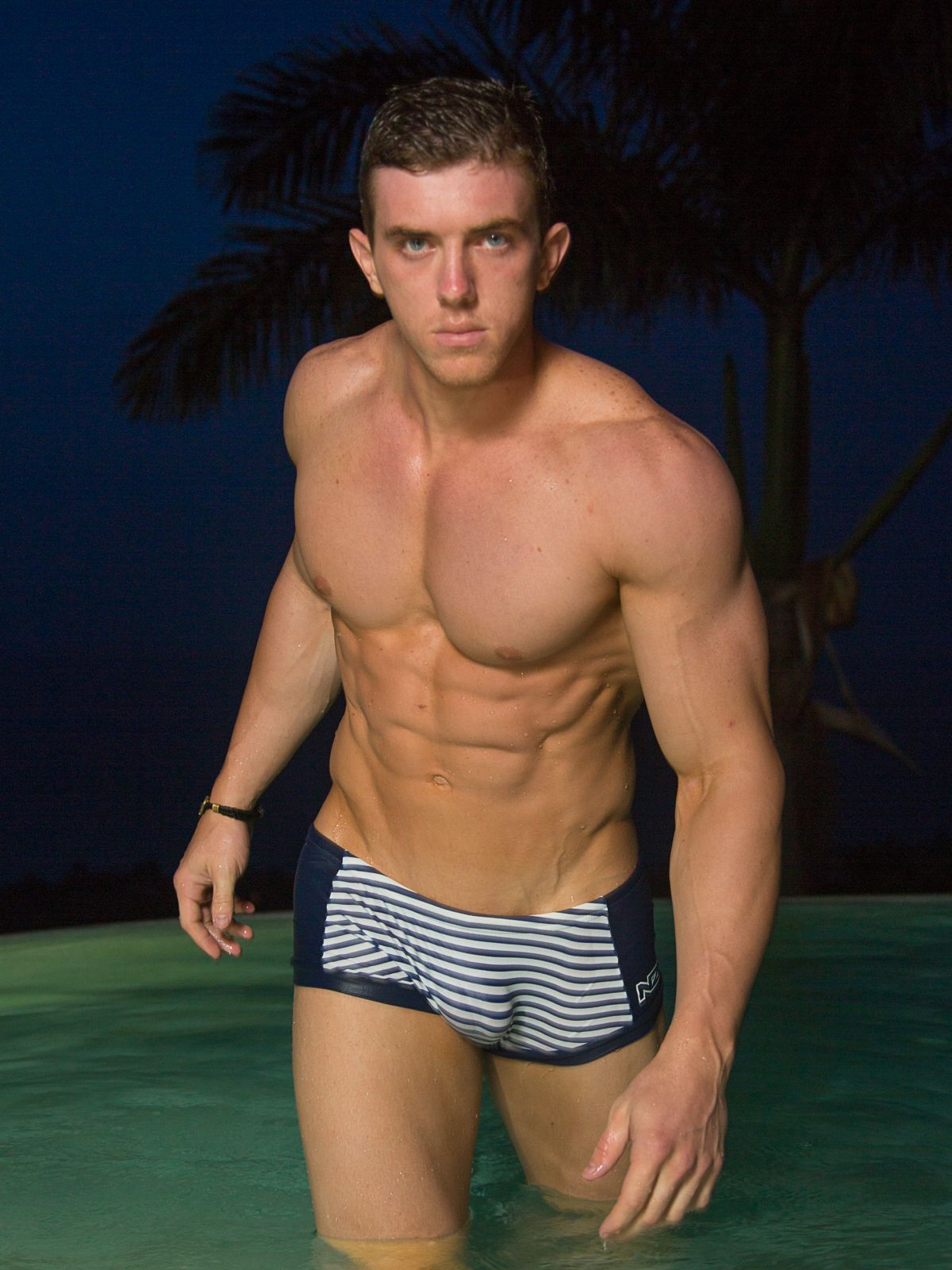 photography Mark models jenkins