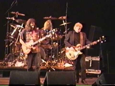 Hot Tuna Capitol Theatre 12 02 89 Keep Your Lamps Trimmed And Burning