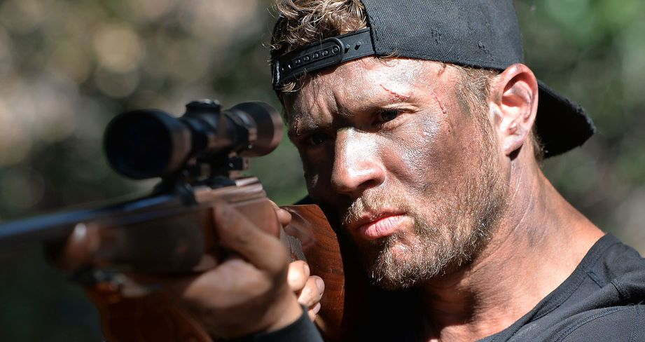 Shooter Announces July Premiere Date For Season 2 Blog Usa Filmes De Acao Netflix Filmes De Acao Series De Acao