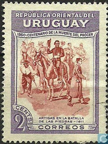 Portuguese conquest of the Banda Oriental