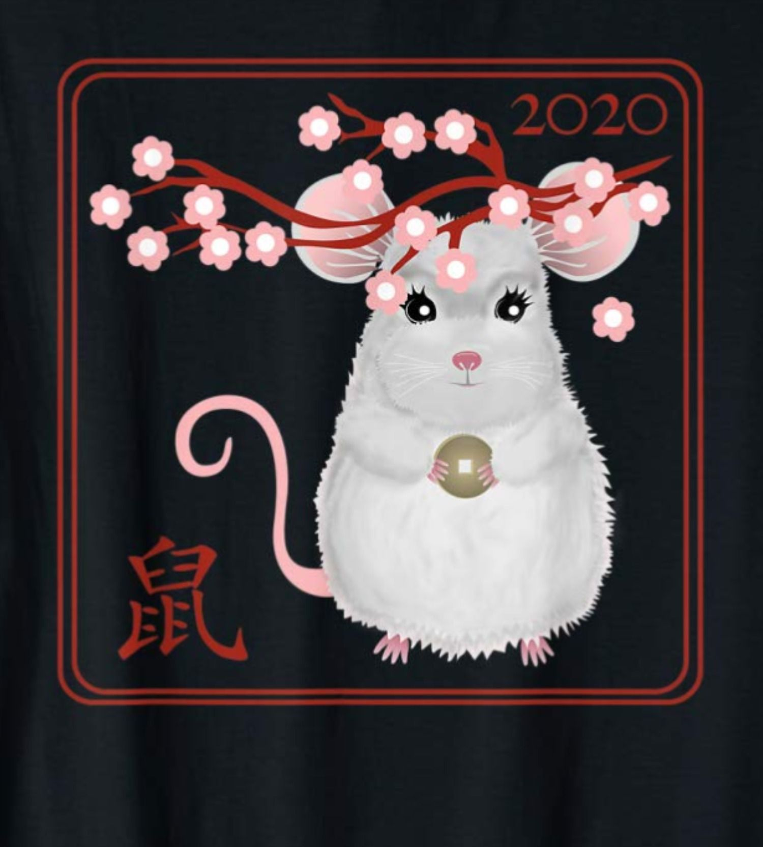 year cycle of animals in the Chinese zodiac. There are 5