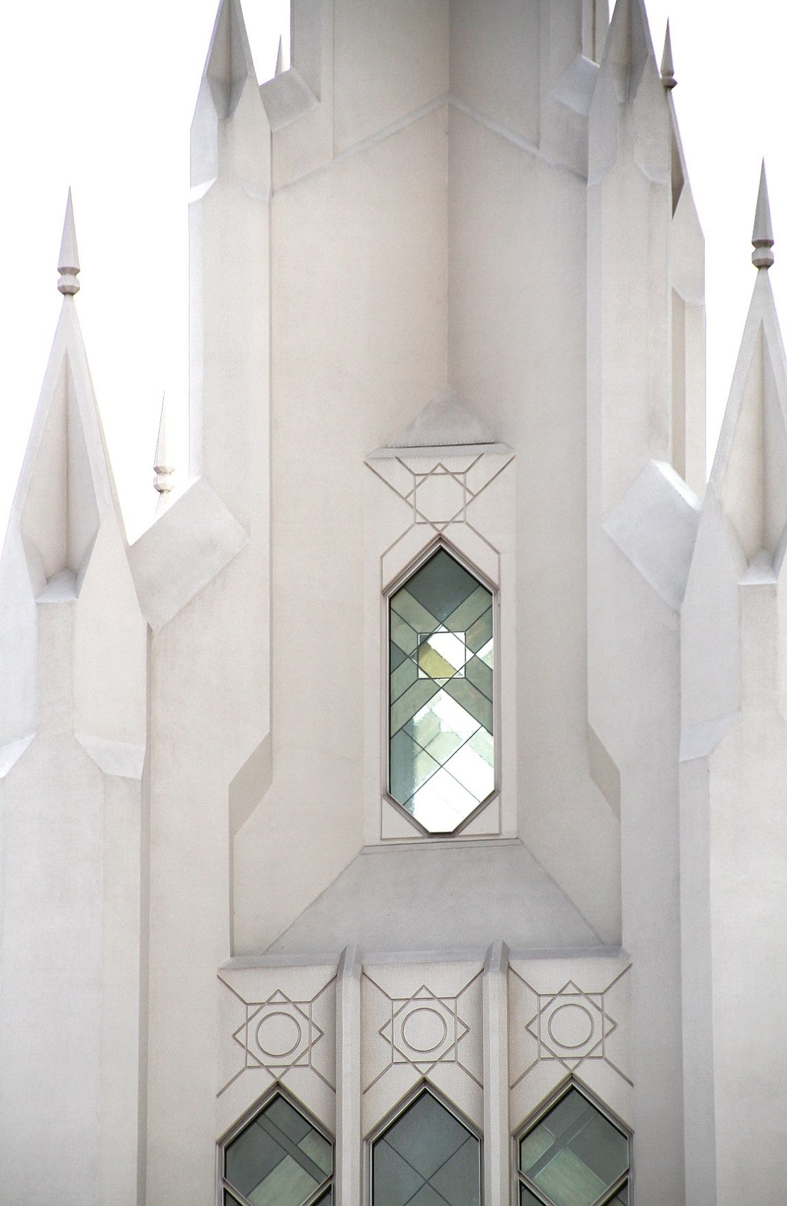 Why This Symbol Appears 10000 Times In The San Diego Temple I
