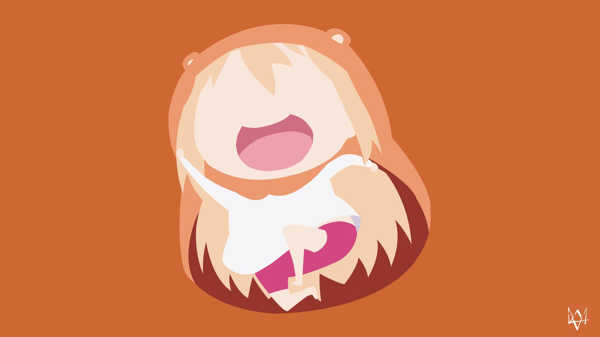 Umaru   Himouto! Umaru-chan