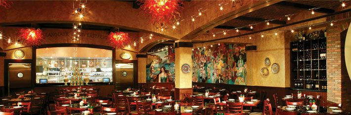 Wonderful Are You Downtown Las Vegas And Hungry? Simply The Best, Award Winning  Italian Restaurant Is Grotto, Located In The Beautiful Golden Nugget Hotel  U0026 Casino.